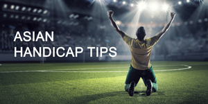 asian handicap information